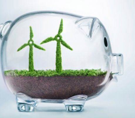 Sustainable Assets to Drive Returns over Next Two Decades