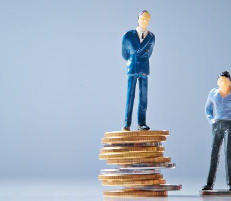 Banking's great loan gap
