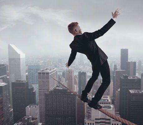 Building effective integrated risk management