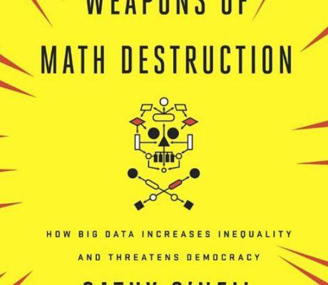 """Good risk models or """"weapons of math destruction""""?"""