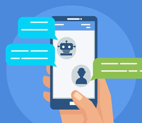 Chatbots create new fraudster bait