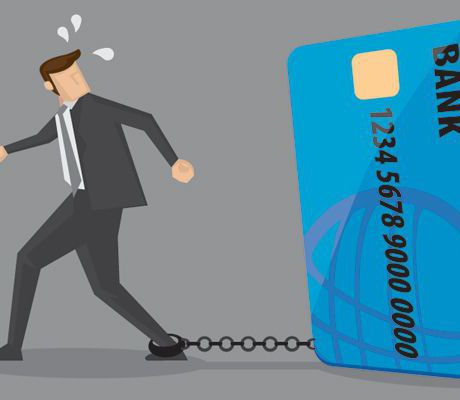 Credit mystery has experts pondering