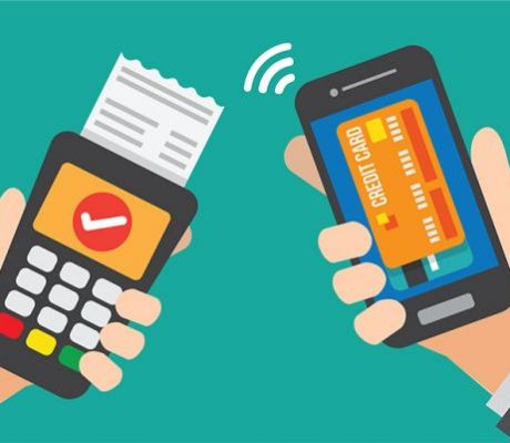 Is a Cashless Society In Our Future?