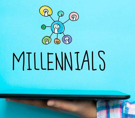Business banking à la millennial