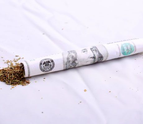 Aftermath of DOJ marijuana shift
