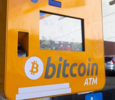 "Bitcoin ""ATMs"" Come to Nevada and Arizona"