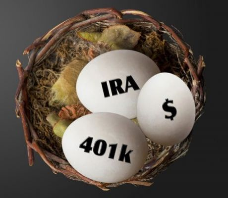 Notice 2018-83: A Snapshot of IRS Savings Changes 2019