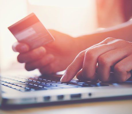 Cyber-shopping from work creates big exposure