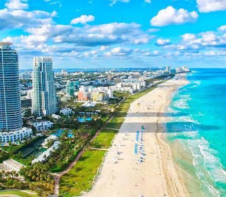 Miami still hot spot for M&A